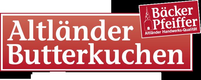 Altländer Butterkuchen - Online-Shop